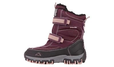 Kappa Winterboots »BONTE TEX T« kaufen