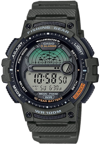 Casio Collection Chronograph »WS-1200H-3AVEF« kaufen