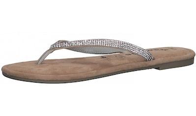 Tamaris Zehentrenner, mit funkelnden Strasssteinchen kaufen