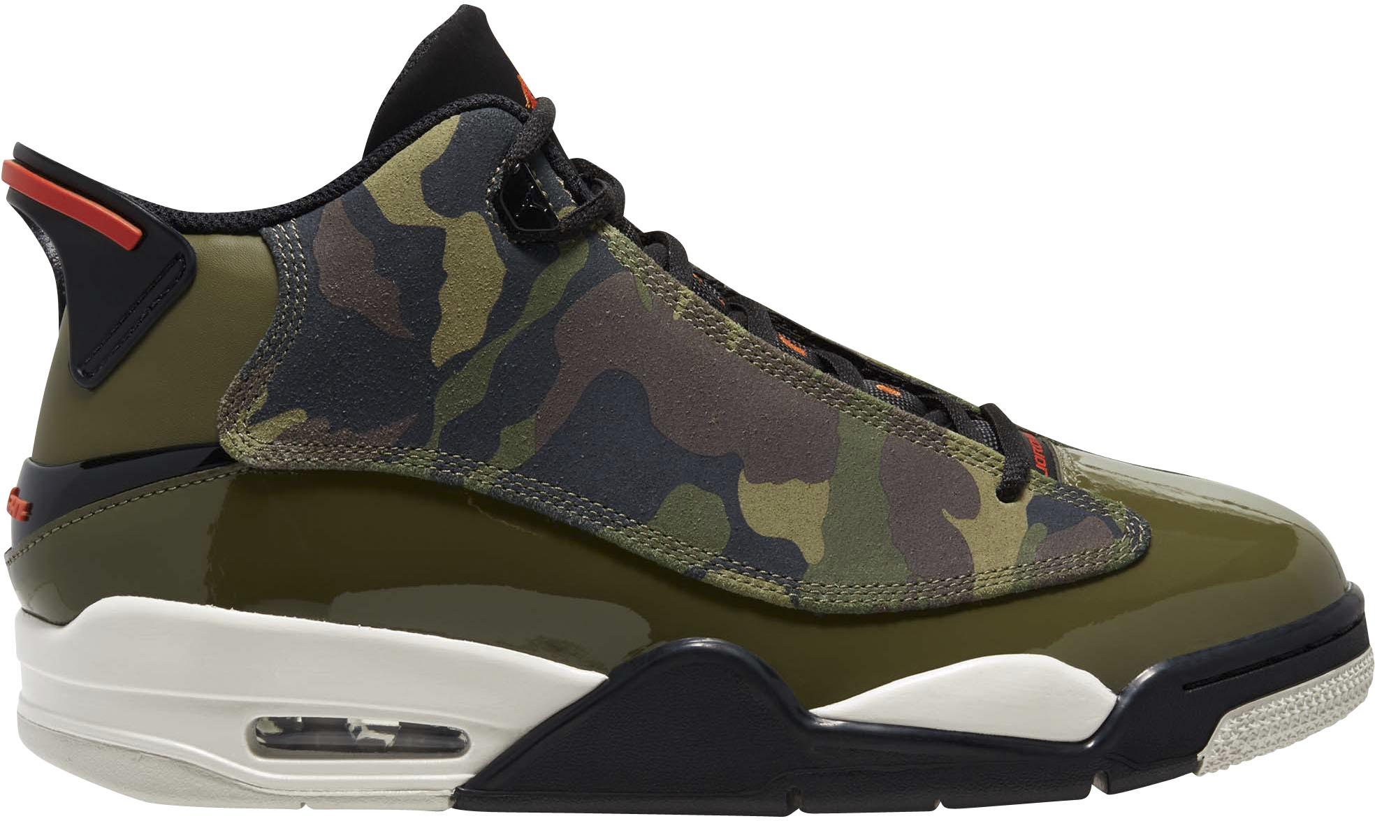 Jordan Sneaker AIR JORDAN DUB ZERO