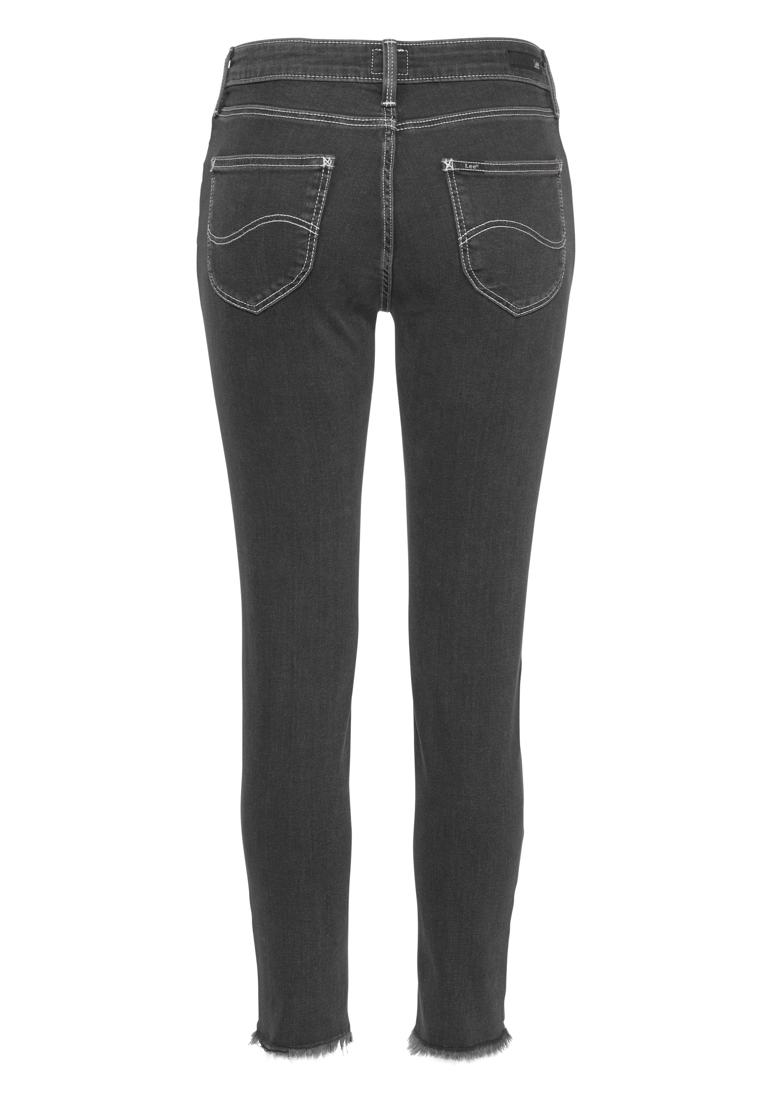 Lee Destroyed-Jeans