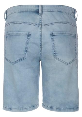 MAC Jeansshorts »Shorty summer clean« kaufen