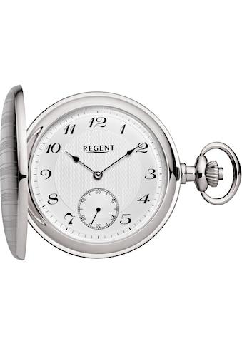 Regent Taschenuhr »P35« (Set, 2 tlg.) kaufen