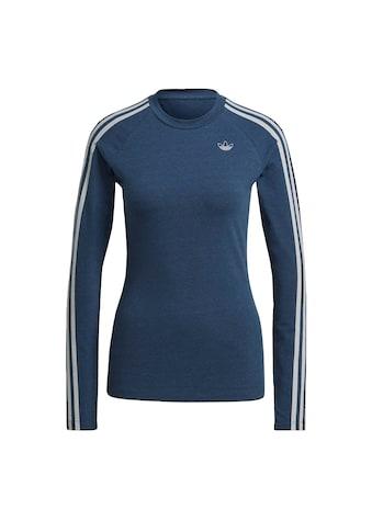 adidas Originals Langarmshirt »FAKTEN LONGSLEEVE« kaufen