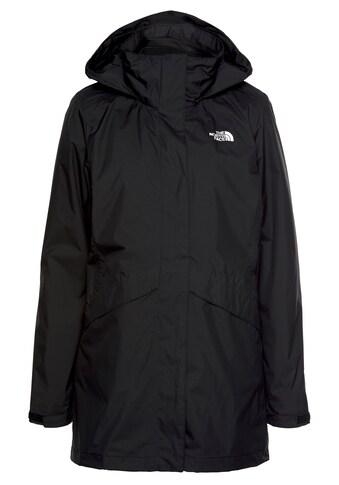 The North Face 3-in-1-Funktionsjacke »ARASHI« kaufen