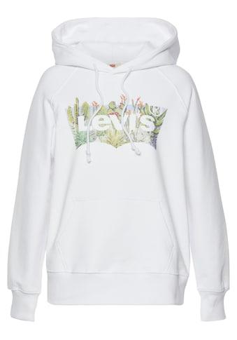Levi's® Sweatshirt »Graphic Sport Hoodie« kaufen