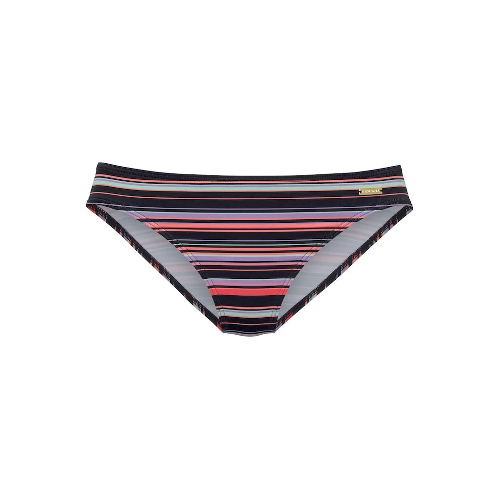 LASCANA Bikini-Hose »Riviera«