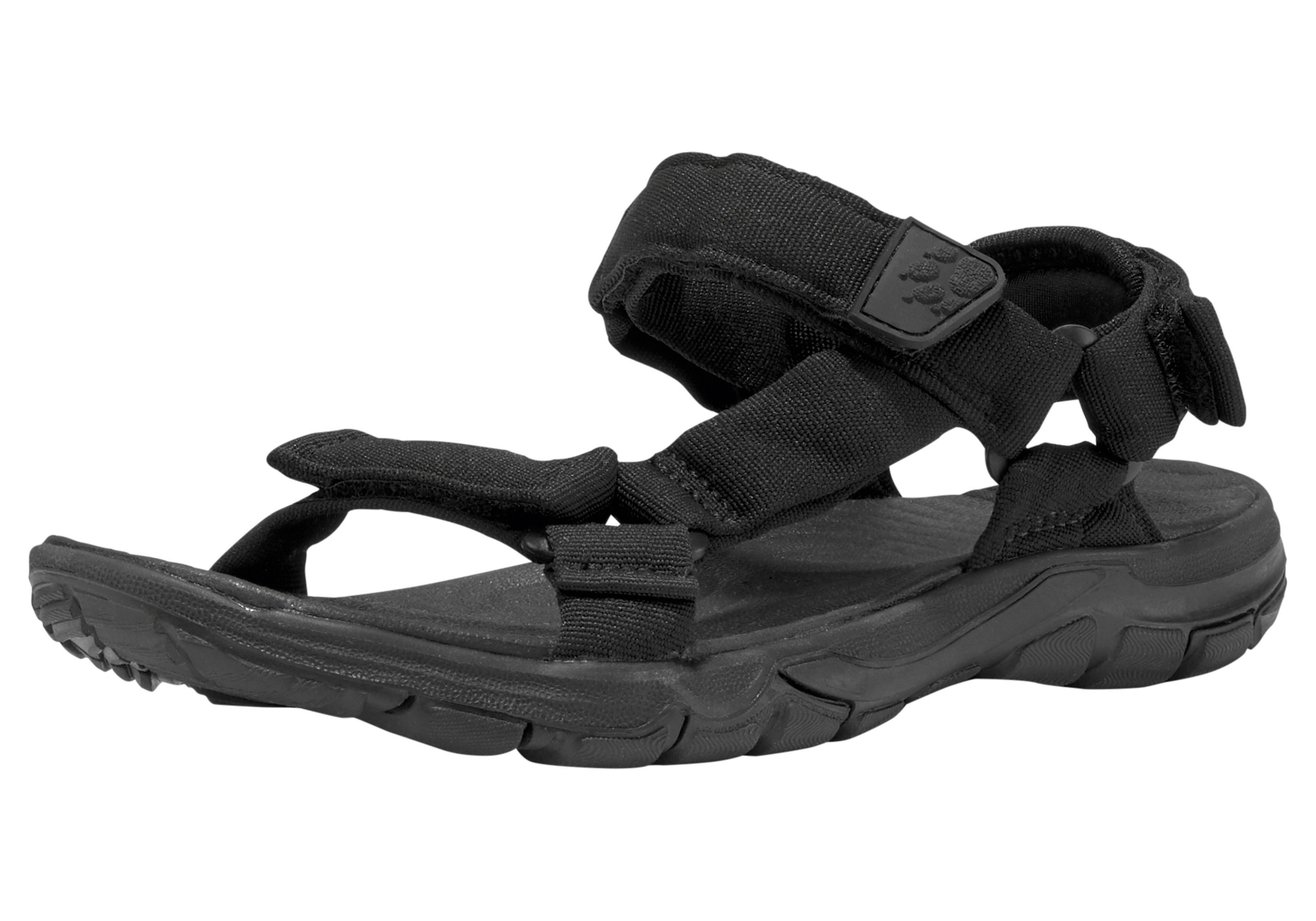 Jack Wolfskin Outdoorsandale Seven Seas 2 Sandal W