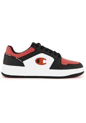 Champion Sneaker »REBOUND 2.0 LOW B GS« kaufen