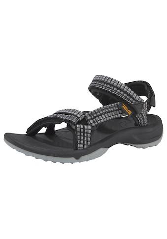 Teva Sandale »Terra Fi Lite Sandal W's« kaufen