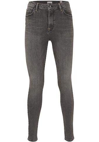 Mexx Skinny-fit-Jeans »ANDREA«, in modischen Waschungen kaufen