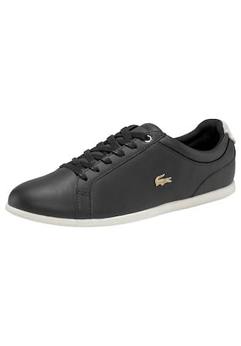 Lacoste Sneaker »REY LACE 120 1 CFA« kaufen