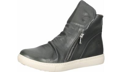 COSMOS Comfort Stiefelette »Leder« kaufen