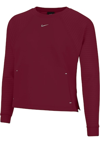 Nike Sweatshirt »Nike Pro Women's Fleece Crew« kaufen