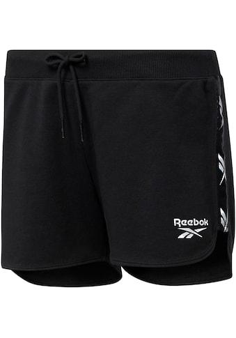 Reebok Sweatshorts »TE Tape Pack Short« kaufen