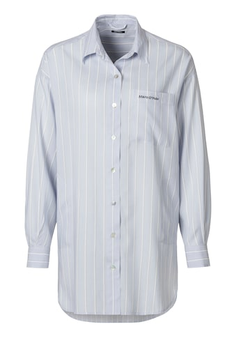 Marc O'Polo Nachthemd, in Streifenmuster kaufen