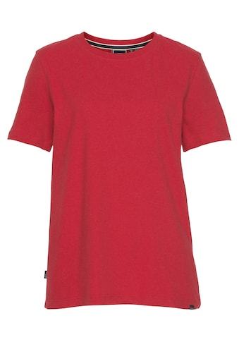 Superdry T-Shirt, aus Bio-Baumwolle kaufen