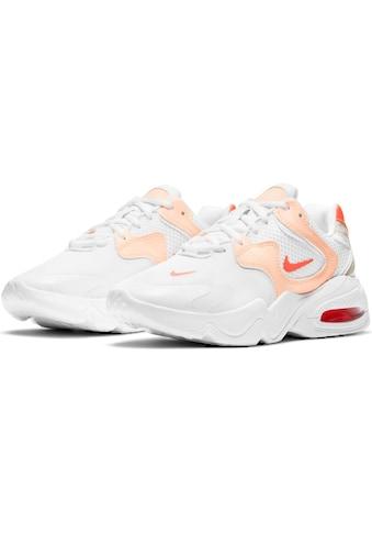 Nike Sportswear Sneaker »WMNS AIR MAX 2X« kaufen