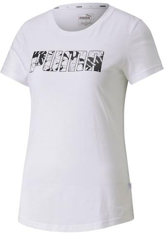 PUMA T - Shirt »Summer Tee« kaufen