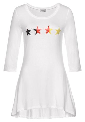 Boysen's Longshirt »2020 Fanshirt« kaufen