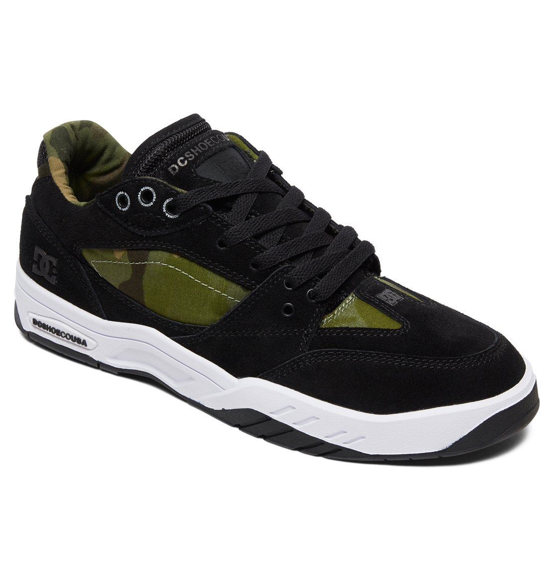 DC Shoes Sneaker Maswell SE