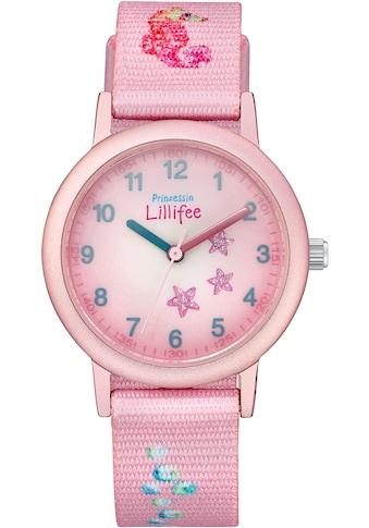 Prinzessin Lillifee Quarzuhr »2031753« kaufen