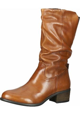 Spm Stiefel »Leder« kaufen