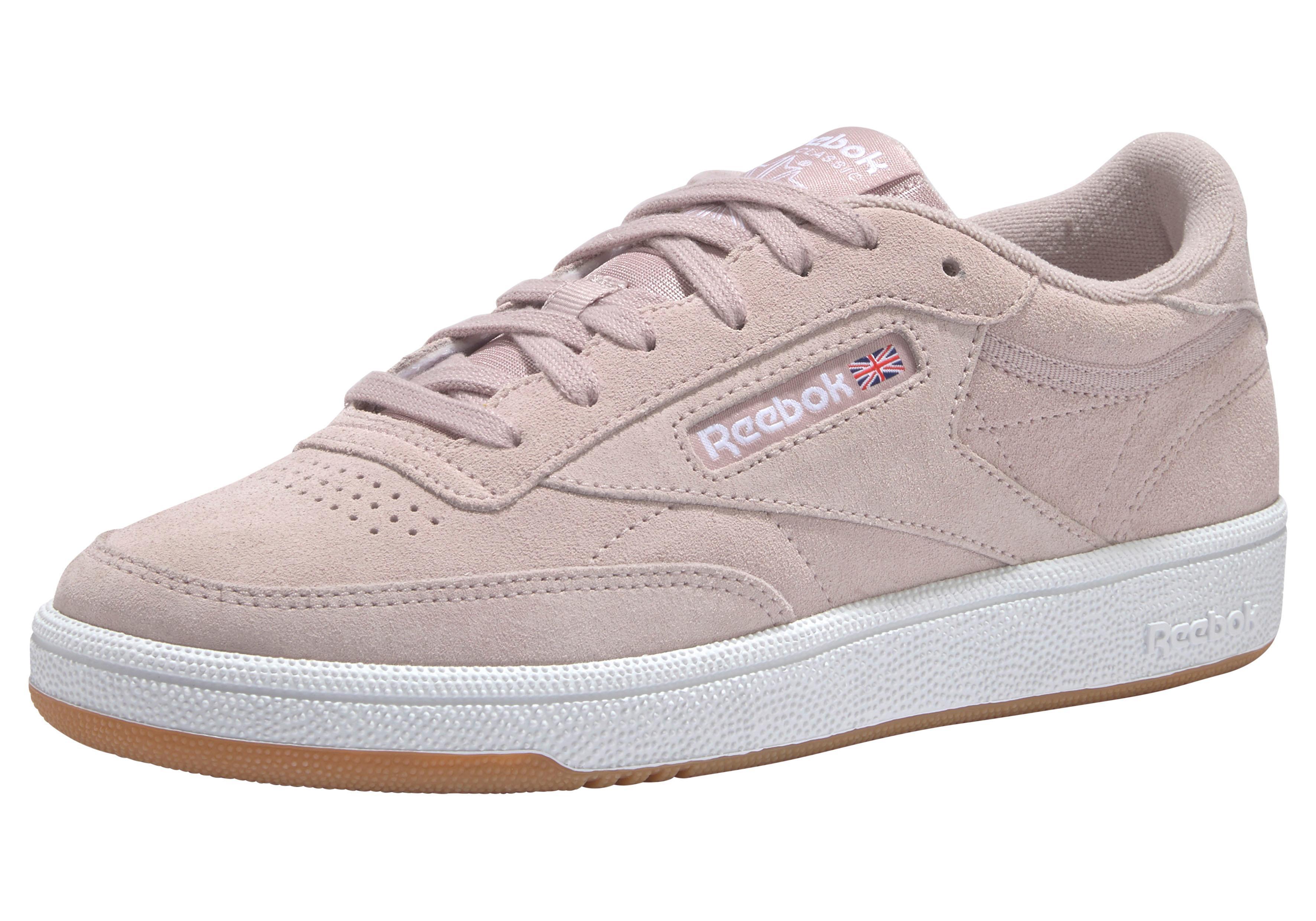 Reebok Classic Sneaker CLUB C 85 W