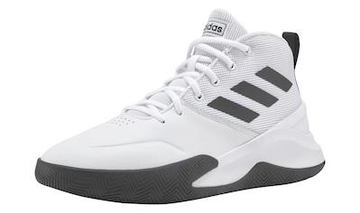 adidas Performance Basketballschuh »OWN THE GAME« kaufen