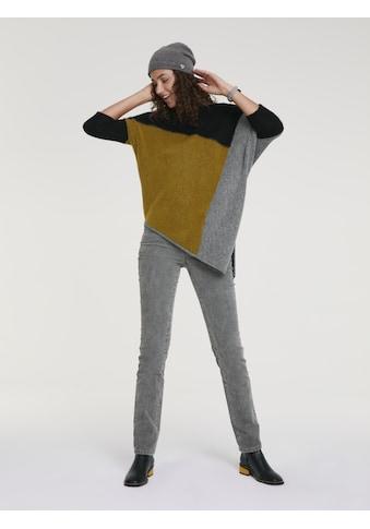 Pullover mit 3/4 Ärmel kaufen