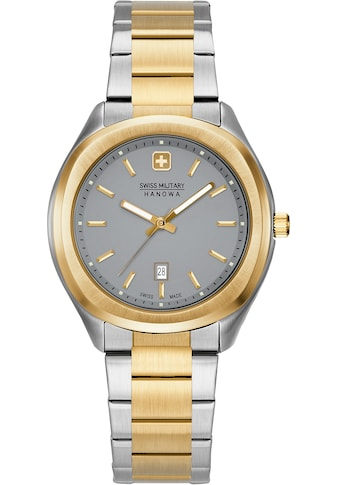 Swiss Military Hanowa Schweizer Uhr »ALPINA, 06-7339.55.009« kaufen
