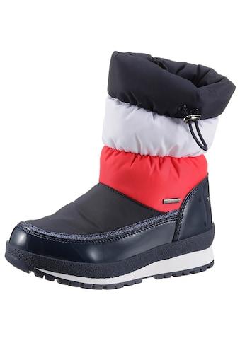 Tommy Hilfiger Snowboots, mit Zugkordel kaufen
