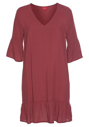 s.Oliver Bodywear Nachthemd kaufen