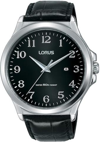 LORUS Quarzuhr »RH969KX8« kaufen