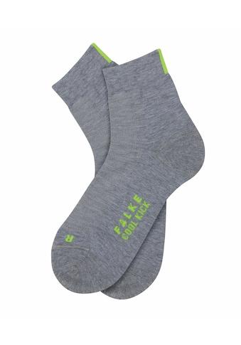 FALKE Socken Cool Kick (1 Paar) kaufen