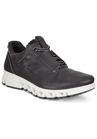 Ecco Sneaker »MULTI-VENT«, mit herausnehmbarer Einlage kaufen