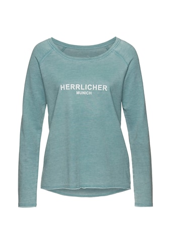 Herrlicher Sweatshirt »FREYJA« kaufen