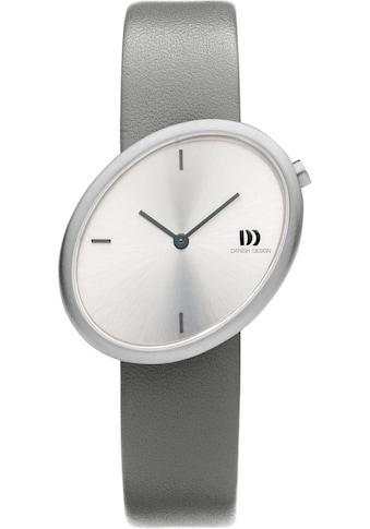 Danish Design Quarzuhr »Frihed Ellipse, IV14Q1284-3324744« kaufen