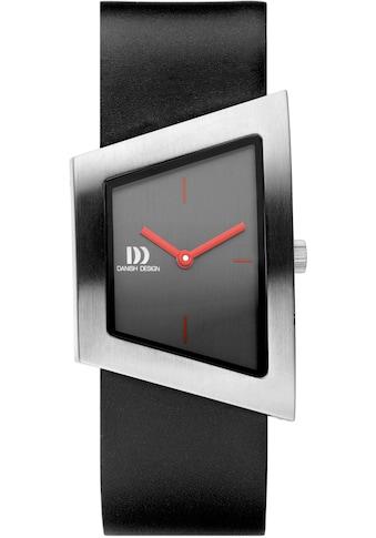 Danish Design Quarzuhr »3324629« kaufen