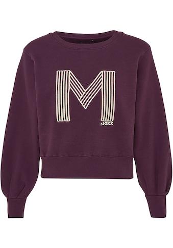 Mexx Sweater, mit weiten Ärmel kaufen