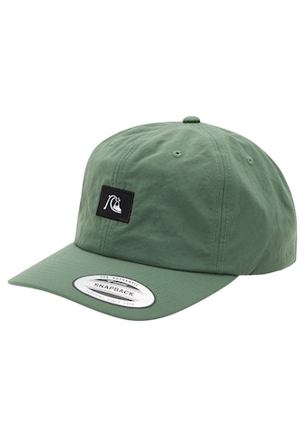 Quiksilver Baseball Cap »Brocation« kaufen