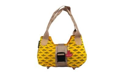 Bag to Life Hobo »Upgrade Ladies Bag«, aus recyceltem Material kaufen