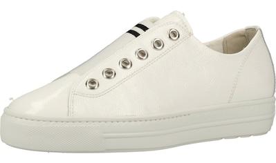 Paul Green Sneaker »Leder/Textil« kaufen