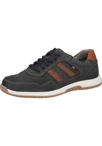 Fretz Men Sneaker »Leder« kaufen
