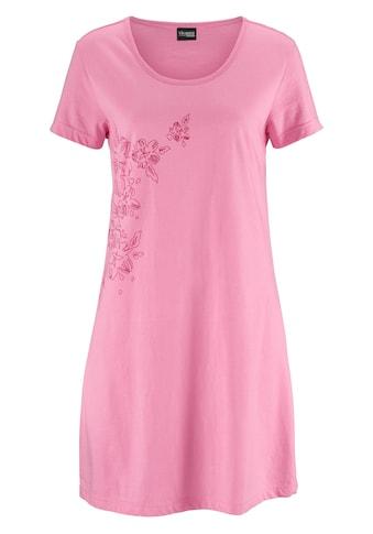 Vivance Dreams Nachthemd, (2er-Pack), mit Blumenprint kaufen