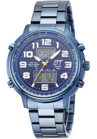 ETT Funkchronograph »Hunter, EGS-11445-32M« kaufen