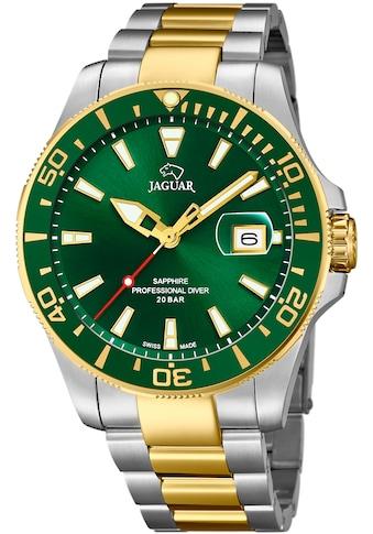 Jaguar Schweizer Uhr »Executive, J863/B« kaufen