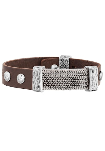 SEVEN-24 Armband »REBEL SOUL, SVRS01-BR17« kaufen