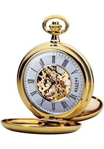 Regent Taschenuhr »11330041« (Set, 2 tlg.) kaufen