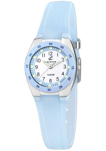 CALYPSO WATCHES Quarzuhr »Sweet Time, K6043/D« kaufen